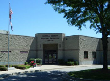 Carroll County Detention Center