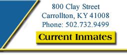 Carroll County Detention Center